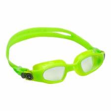 Aqua Sphere Mako (Lime/Clear Lens) Adults