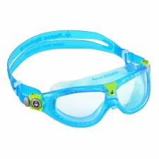 Aqua Sphere Seal Kid 2 Goggles (Blue Clear)