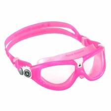 Aqua Sphere Seal Kid 2 Goggles (Pink Clear)