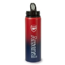 Arsenal Fade Waterbottle (Blue Red) 750m