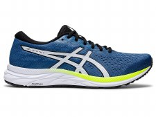 Asics Gel Excite 7 Mens (Blue White) 8