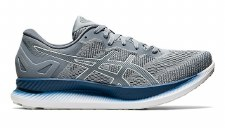 Asics GlideRide Mens (Grey Blue) 9