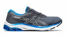 Asics Gel Pulse 12 Mens (Grey Blue) 10.5
