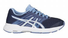 Asics Gel Exalt 5 Ladies S2019 (Navy Indigo Blue Silver) 5