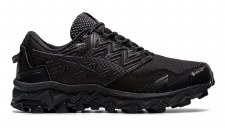 Asics Gel Fuji Trabuco 9 GTX Ladies (Black Black) 8