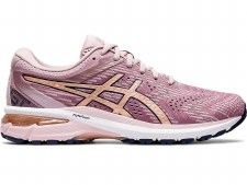 Asics GT 2000 8 Ladies (Pink Rose Gold) 4.5