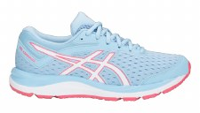 Asics Gel Cumulus 20 GS Girls S2019 (Sky Light White) 5
