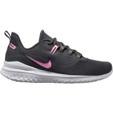 Nike Womens Renew Rival 2 (Black Pink) 6