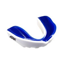 Atak Fortis Gel Mouthguard (Blue) Junior