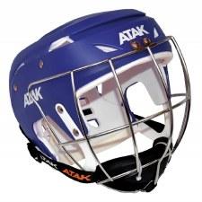 Atak Hurling Helmet (Blue) XS