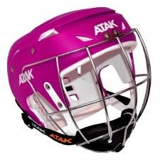 Atak Hurling Helmet (Pink) XS