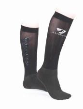 Aubrion Sudbury Performance Socks (Black) Adults One Size