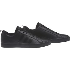 Adidas VS Pace (Black Black) 10