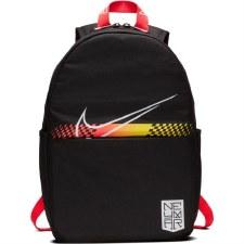 Nike Neymar Kids Backpack (Black Yellow Red)