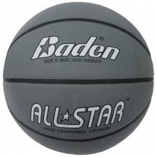 Baden All Star Size 5 (Grey)