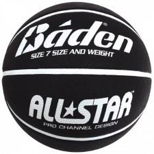 Baden All Star Size 7 (Black)