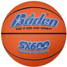Baden SX600 Basketball (Orange) 6