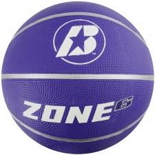 Baden Zone 6 Basketball (Purple)