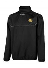 O'Neills Ballyea Norwich Windcheater (Black) 5-6