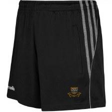 O'Neills Ballyea Solar Short (Black) 5-6