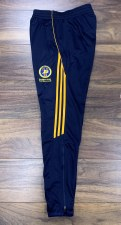 O'Neills Banner Ladies Aston Skinny Pant (Navy Amber) 5-6