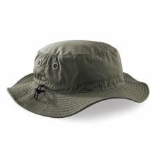 Beechfield Cargo Bucket Hat (Green)