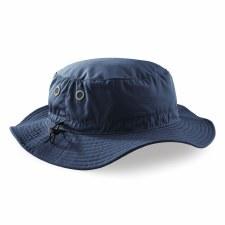 Beechfield Cargo Bucket Hat (Navy)