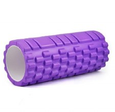Better Foam Roller (Purple)
