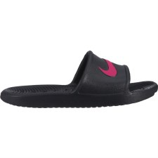 Nike Kawa Shower Slide (Black Pink) 2.5