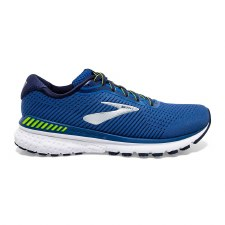 Brooks Adrenaline GTS 20 Mens (Blue Green White) 9.5