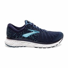 Brooks Glycerin 17 Ladies (Navy Blue) 5
