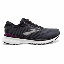 Brooks Adrenaline GTS 20 Ladies (Black Pink White) 4.5