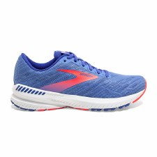 Brooks Ravenna 11 Ladies (Blue Coral White) 5