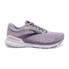 Brooks Adrenaline GTS 21 Ladies (Lilac Pink) 4