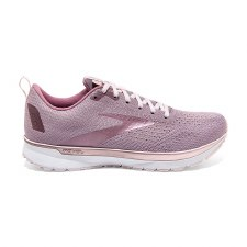 Brooks Revel 4 Ladies (Pink) 6