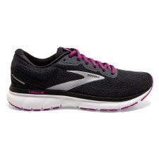 Brooks Trace (Black Purple) 5.5