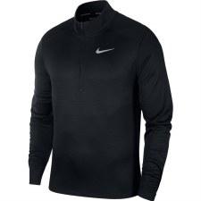 Nike Pacer 1/2 Zip Mens (Black) Small