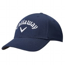 Callaway Golf Hat (Navy) Mens