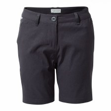 Craghoppers Kiwi Pro Ladies Shorts (Navy) 12