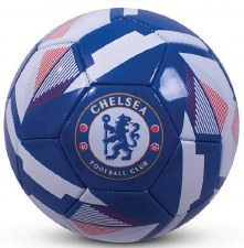 Chelsea Refex Football (Blue White) 5