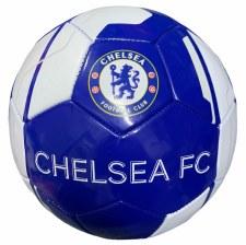 Chelsea Vortex Football (Blue White) Size 5