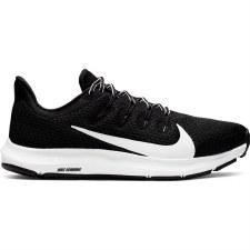Nike Quest 2 Ladies (Black White) 6.5