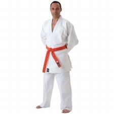 Cimac Giko Judo Suit Adult (White) 160CM