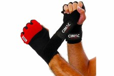 Cimac Gel Shock Wraps S/M