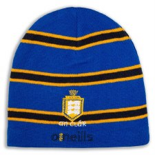 O'Neills Clare Solar Beanie Hat (Royal Amber Navy) Adults