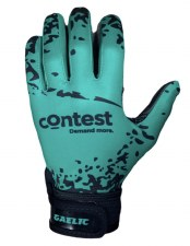 Contest Gaelic Glove (Green Black) 5-6