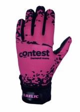 Contest Gaelic Glove (Pink Black) 5-6