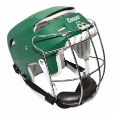 Cooper SK100 Junior Helmet (Green)