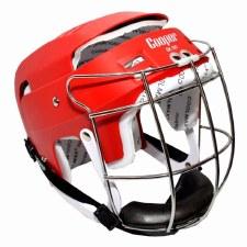 Cooper SK100 Junior Helmet (Red)