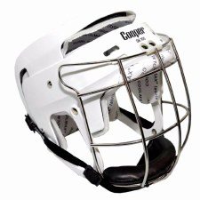 Cooper SK100 Junior Helmet (White